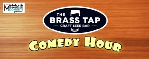 Brass Tap Comedy Hour! @ Brass Tap | Greenfield | Wisconsin | United States