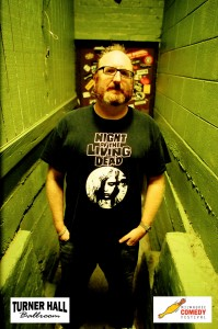 Brian Posehn at Milwaukee Comedy Festival @ Turner Hall Ballroom | Milwaukee | Wisconsin | United States