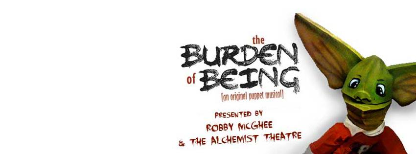 Burden of Being