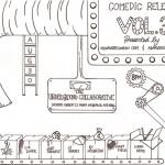 Comedic Release 3