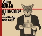 CoyoteButler
