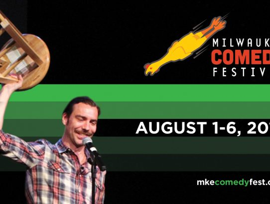 MKE Comedy Fest