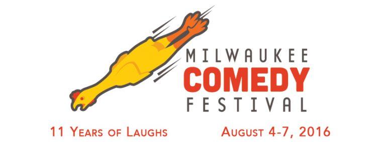 Milwaukee Comedy Festival