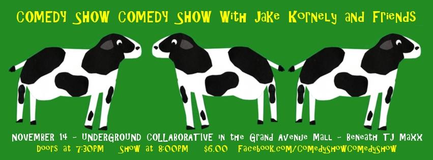 Comedy Show Comedy Show