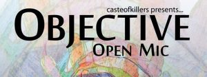 Objective Open Mic @ Var Gallery and Studios | Milwaukee | Wisconsin | United States