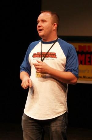 Patrick Schmitz