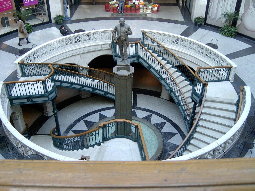 Plankinton Rotunda