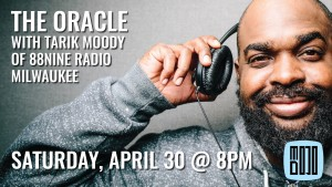 The Oracle with Tarik Moody @ CSz Milwaukee - Farina Arena |  |  |