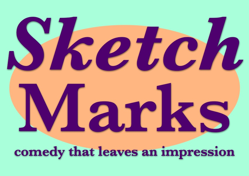 Sketch Marks Comedy