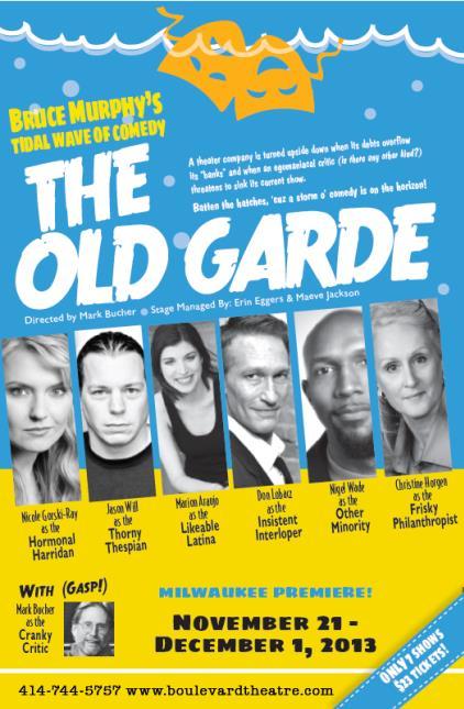 The Olde Garde