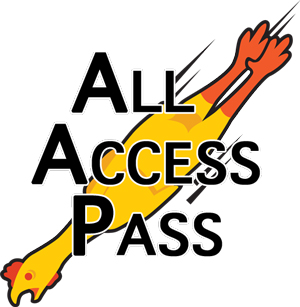 Milwaukee All Access Pass