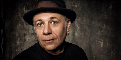 Eddie Pepitone in Milwaukee! @ in the Arcade Theatre at The Underground Collaborative | Milwaukee | Wisconsin | United States