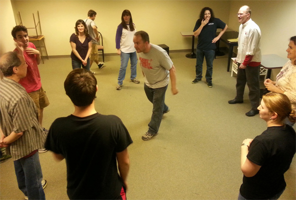 Improv Workshop