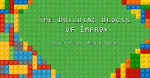 Building Blocks of Long Form Improv @ The Underground Collaborative | Milwaukee | Wisconsin | United States