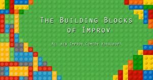 Building Blocks of Long Form Improv @ The Underground Collaborative | Milwaukee | Wisconsin | United States