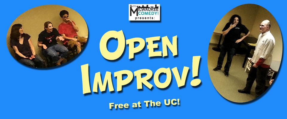 Open Improv