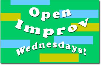 open-improv