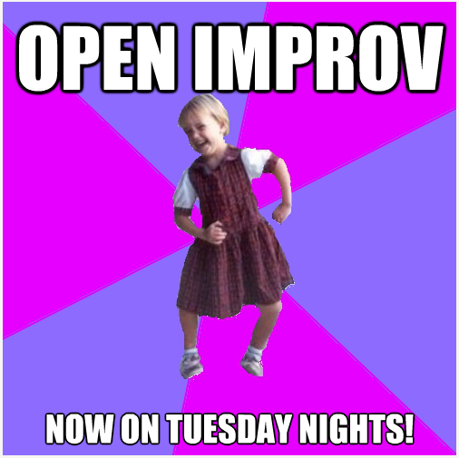 openimprov