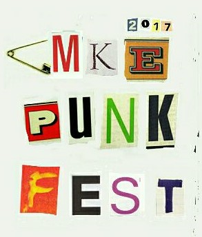 MKE Punk Fest 7: Comedy Night @ Brewed Cafe   Milwaukee   Wisconsin   United States