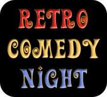 Retro Comedy Show