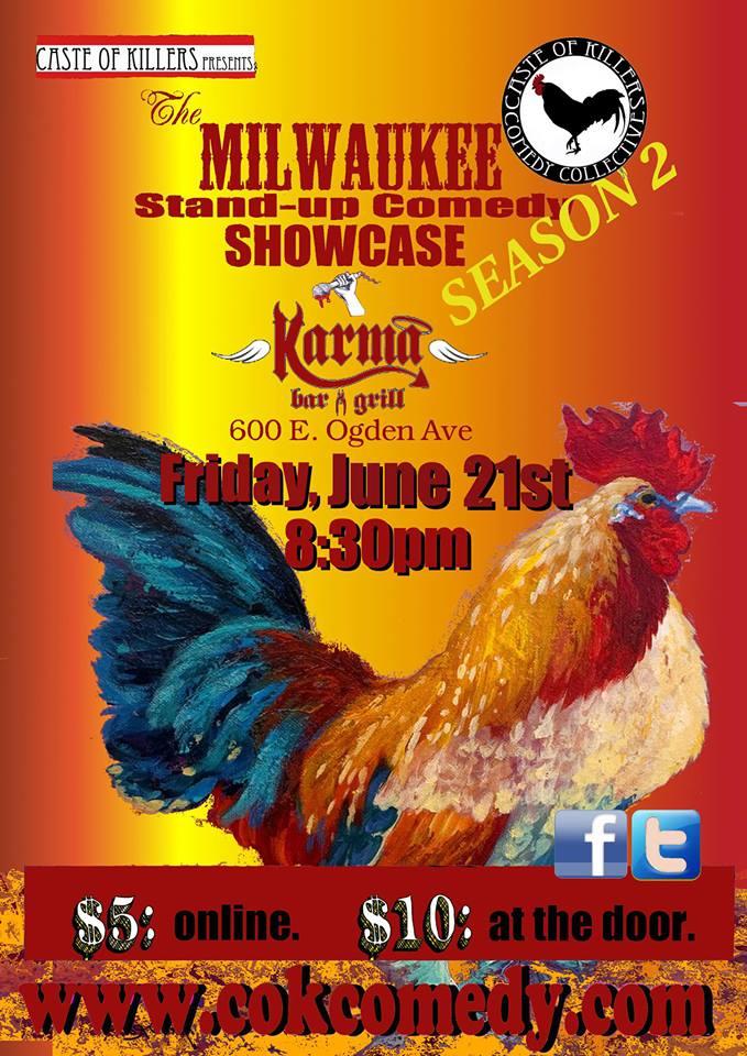 showcase June