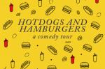 Hotdogs and Hamburgers