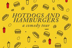 Hotdogs and Hamburgers