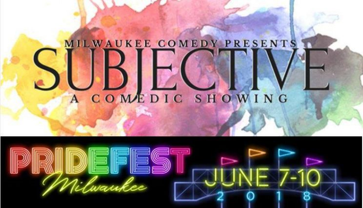 Subjective at PrideFest Milwaukee! @ Henry W. Maier Festival Park (Summerfest Grounds) | Milwaukee | Wisconsin | United States