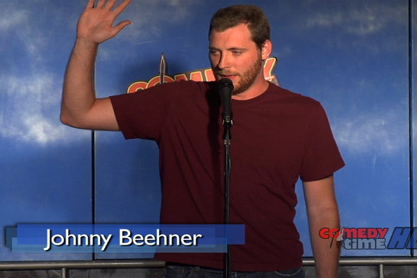 Johnny Beehner
