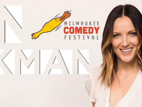 Jen Kirkman Comedy Fest