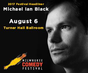 Michael Ian Black fest