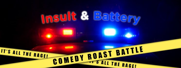 Insult and Battery: Comedy Roast Battle! @ The Underground Collaborative | Milwaukee | Wisconsin | United States