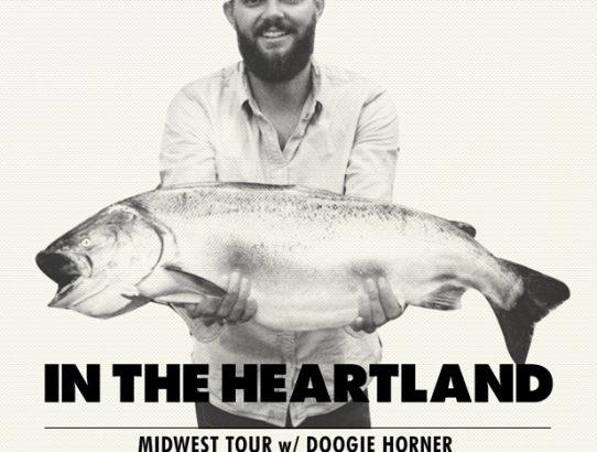 Nick Thune In the Heartland