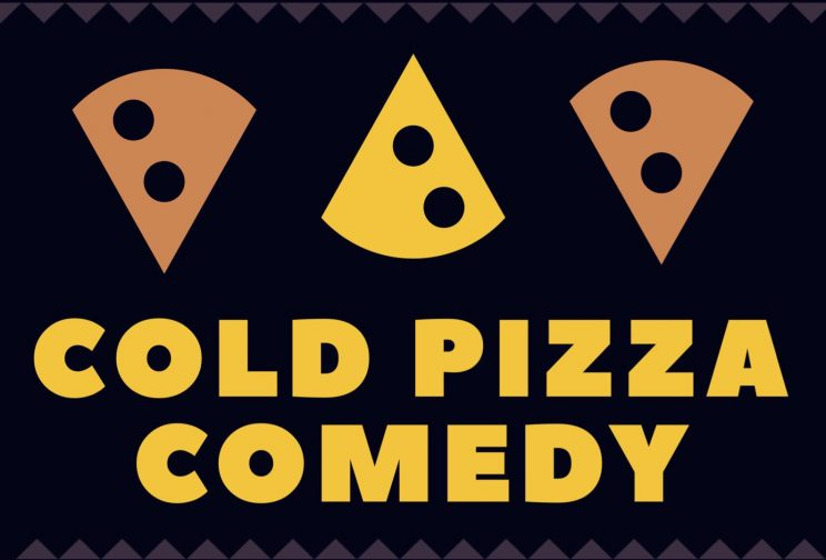 Cold Pizza Comedy Showcase @ Jose's Barber Extraordinaire | Milwaukee | Wisconsin | United States