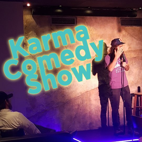 Karma Comedy Show @ Karma Bar & Grill | Milwaukee | Wisconsin | United States