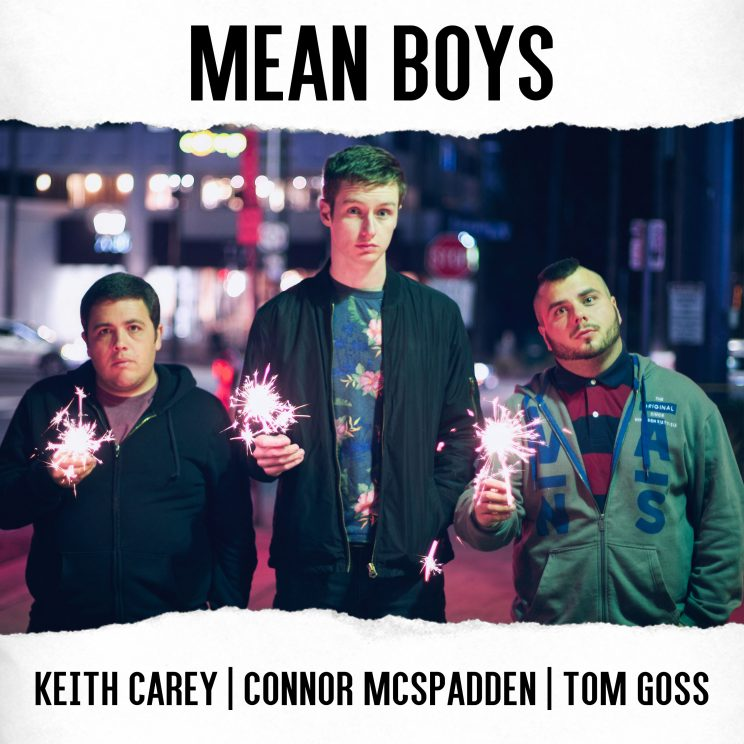 The Mean Boys Stand Up Showcase @ ComedySportz | Milwaukee | Wisconsin | United States