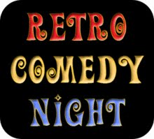Retro Comedy Night