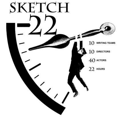 Sketch 22!