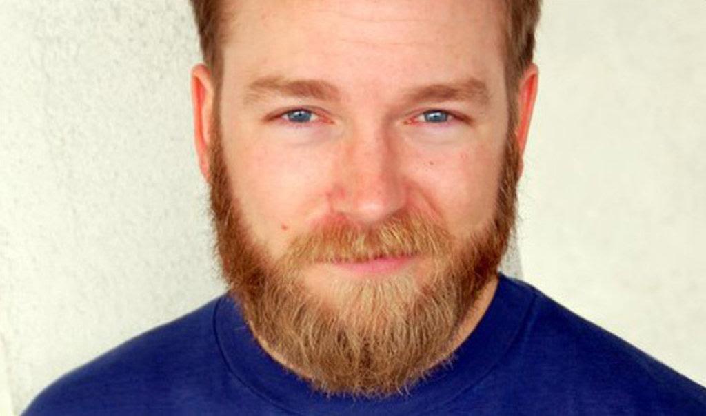 Kyle Kinkane